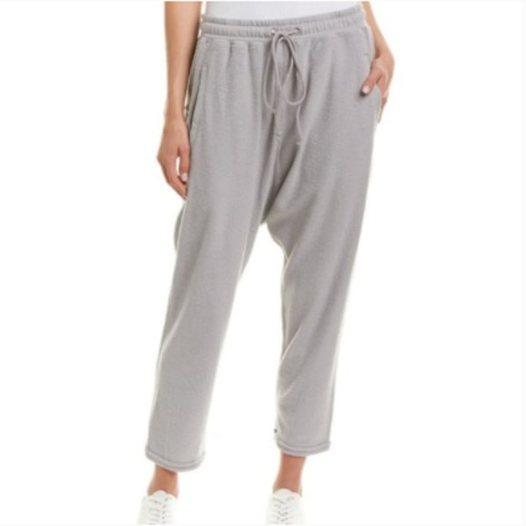 Free People Pants - Free People Womens Sonny Ankle Joggers Pants Size